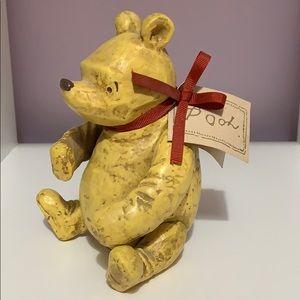 Charpente Walt Disney wooden Winnie the Pooh
